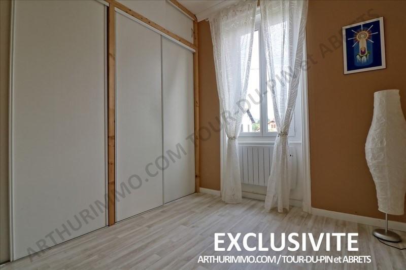 Sale house / villa La tour du pin 178000€ - Picture 6