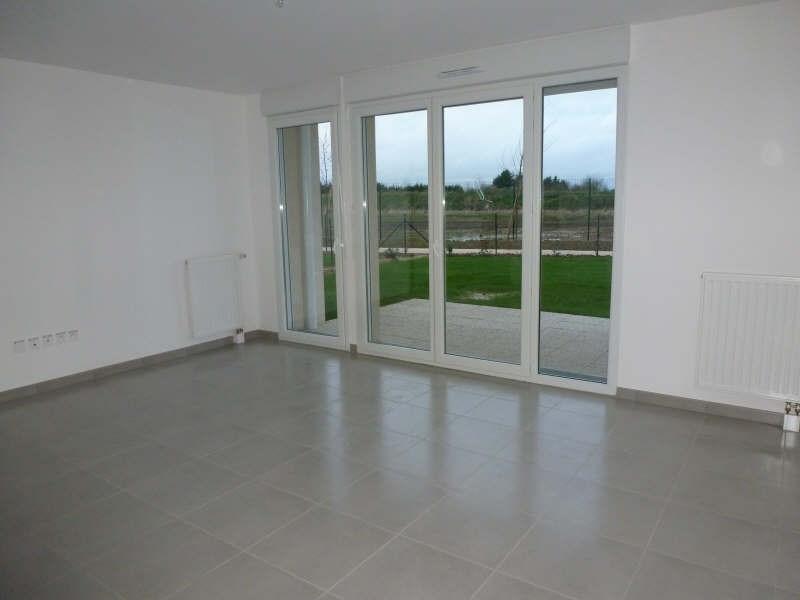 Location appartement Elancourt 877€ CC - Photo 1