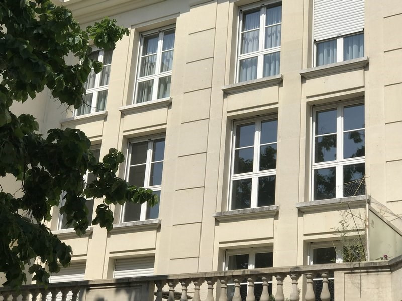 Sale apartment Poissy 395000€ - Picture 1