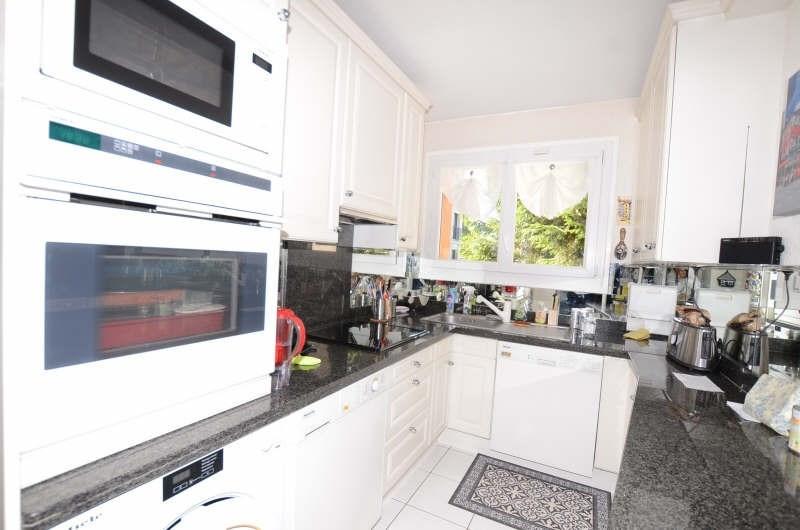 Revenda apartamento Bois d arcy 336000€ - Fotografia 4