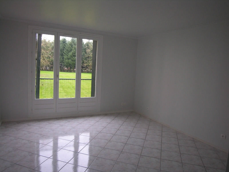 Vente appartement Trappes 131000€ - Photo 2