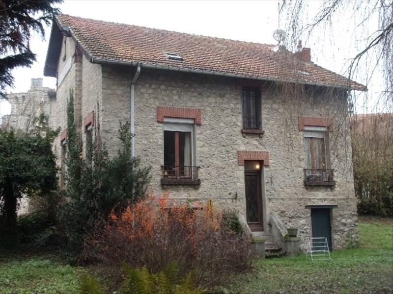 Vente maison / villa Neuilly st front 189000€ - Photo 1