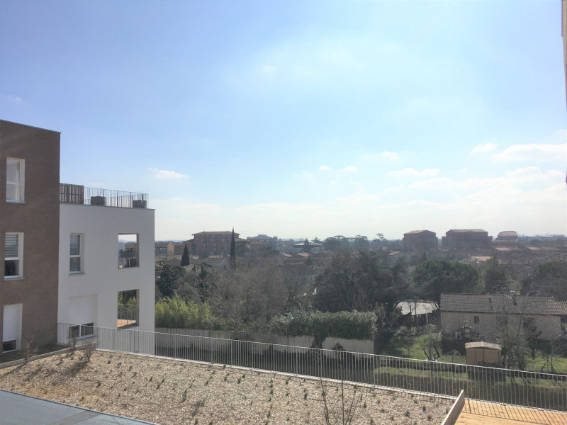 Rental apartment Toulouse 880€ CC - Picture 1