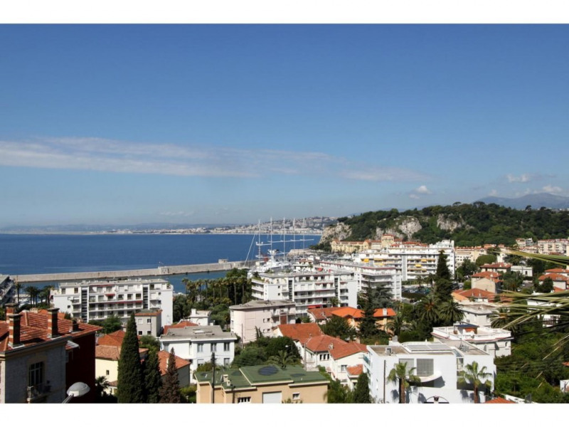 Sale apartment Nice 241000€ - Picture 3