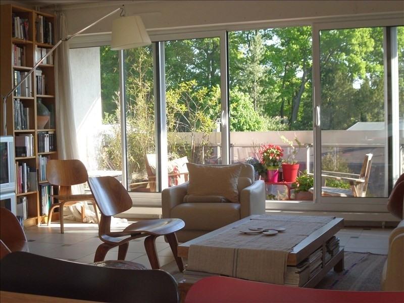 Vente appartement La celle st cloud 525000€ - Photo 1