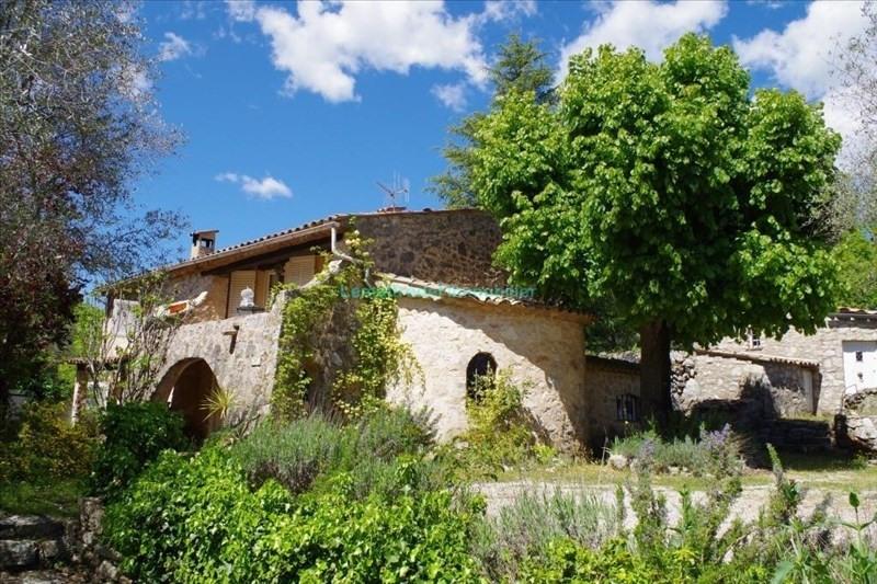 Vente de prestige maison / villa Saint cezaire sur siagne 599000€ - Photo 2