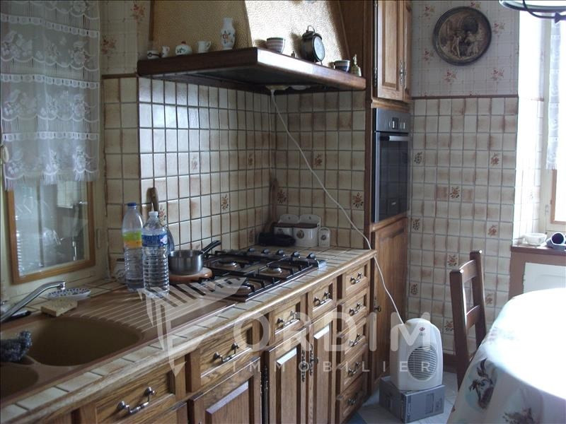 Sale house / villa Armeau 149 361€ - Picture 2