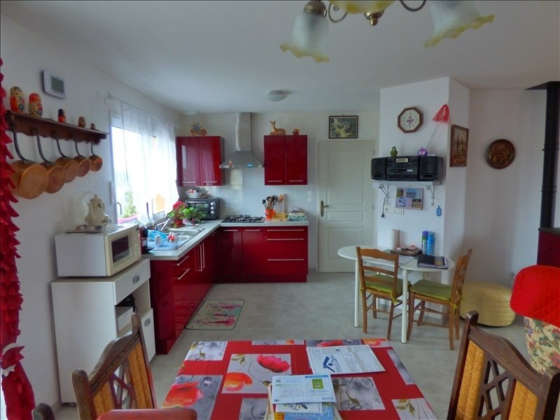 Vente maison / villa Moulins 149 800€ - Photo 5