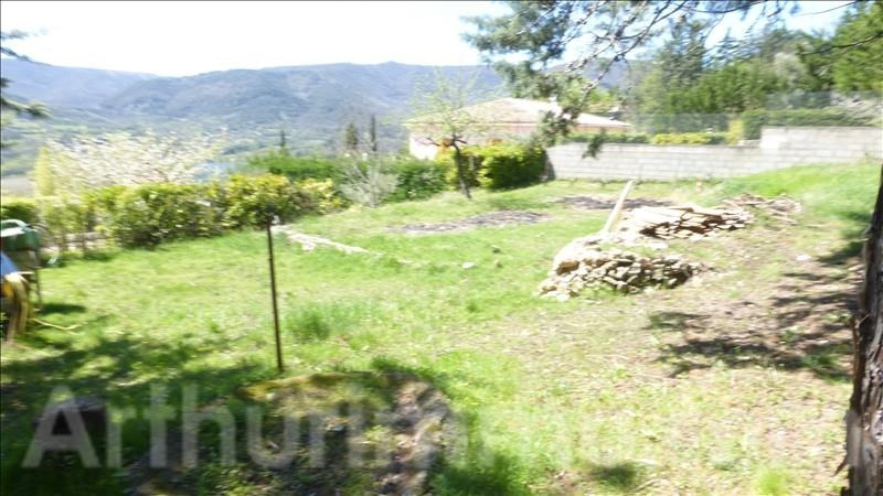 Sale site Lodeve 60 000€ - Picture 1