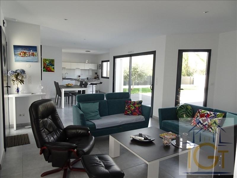 Vente de prestige maison / villa Chatelaillon plage 682500€ - Photo 3