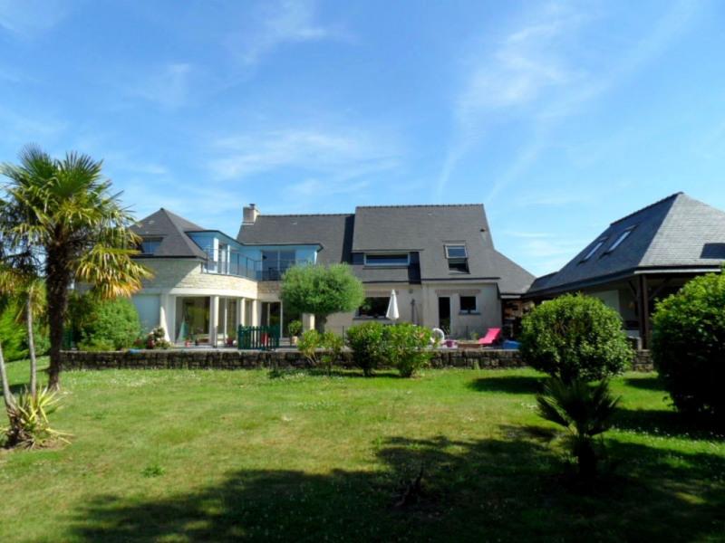 Vente de prestige maison / villa Ploeren 799800€ - Photo 1
