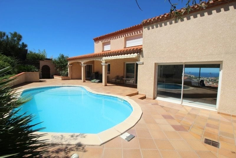 Vente maison / villa Port vendres 546000€ - Photo 6
