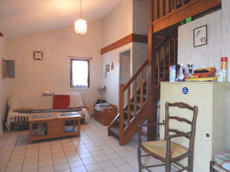 Sale house / villa Saint palais sur mer 221 550€ - Picture 4
