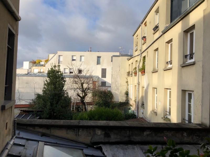 Vente appartement Paris 20ème 180000€ - Photo 14