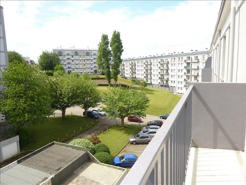Location appartement Brest 570€ CC - Photo 9