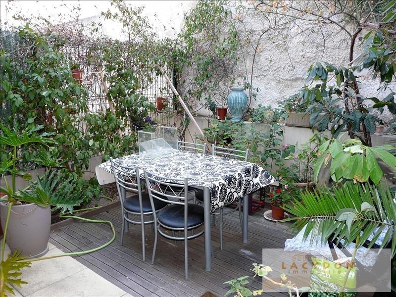 Vente appartement Marseille 6ème 315000€ - Photo 1