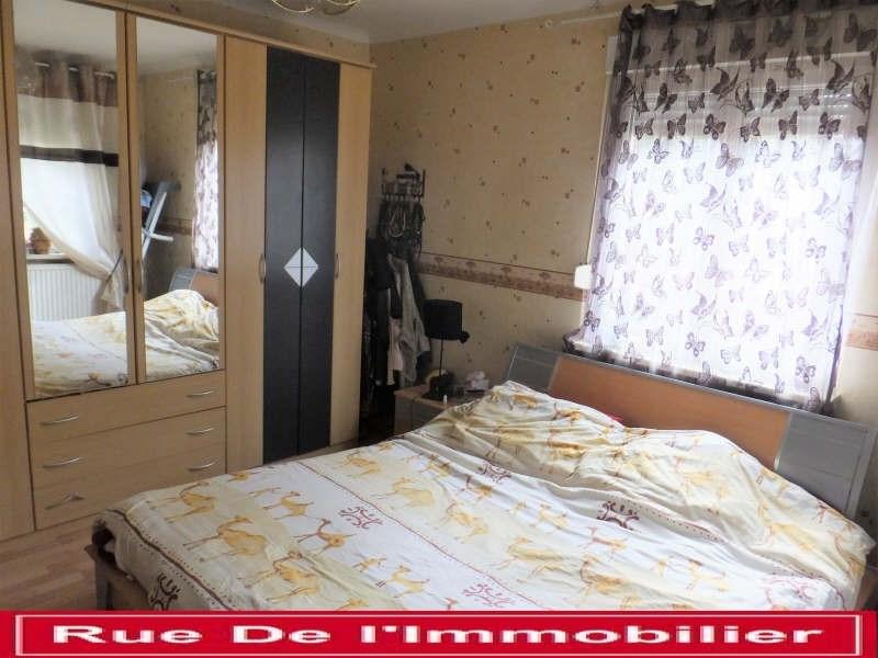 Sale house / villa Niederbronn les bains 211500€ - Picture 4