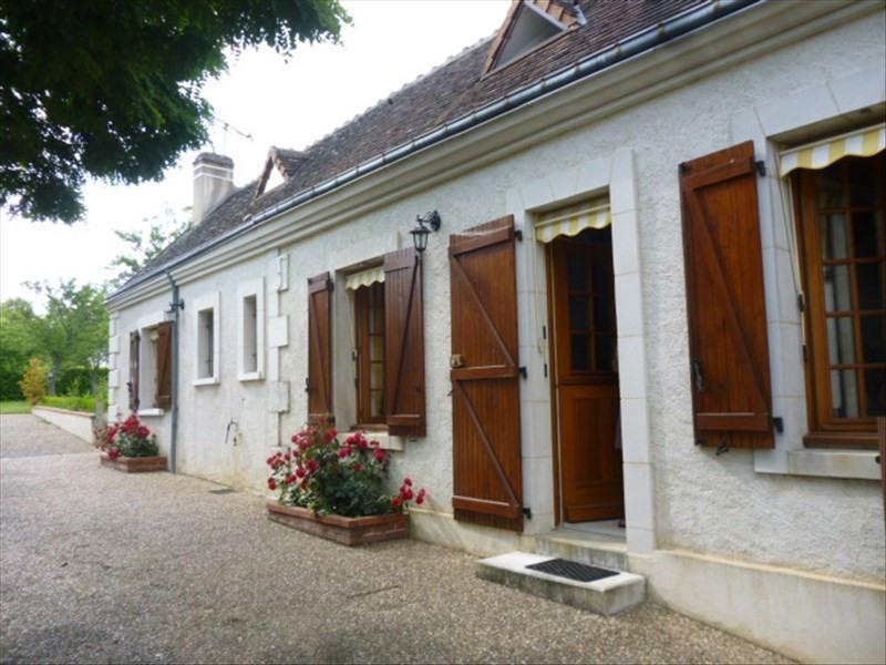 Vente maison / villa Monthodon 148500€ - Photo 7