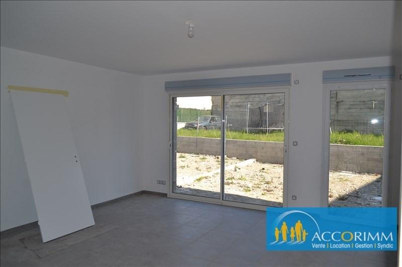 Vente maison / villa Toussieu 312000€ - Photo 2