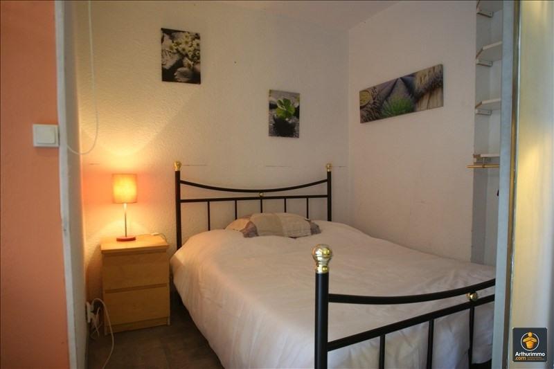 Vente appartement Sainte maxime 155000€ - Photo 8