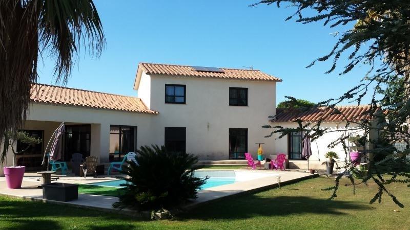 Vente de prestige maison / villa St cyprien 795000€ - Photo 1