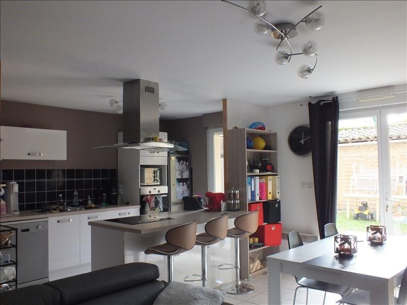 Sale apartment Montauban 139000€ - Picture 1