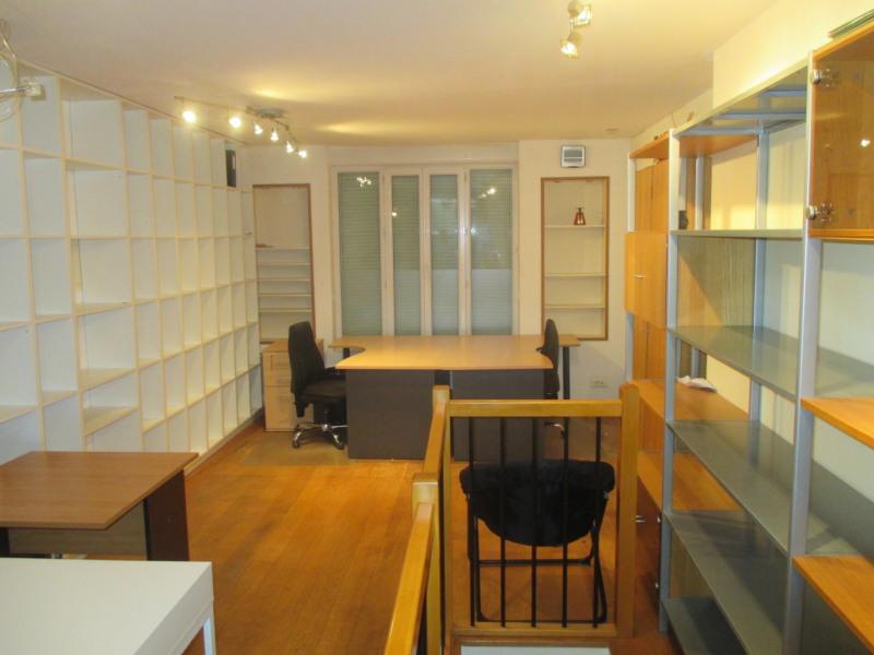 Rental office Paris 14ème 1200€ CC - Picture 1