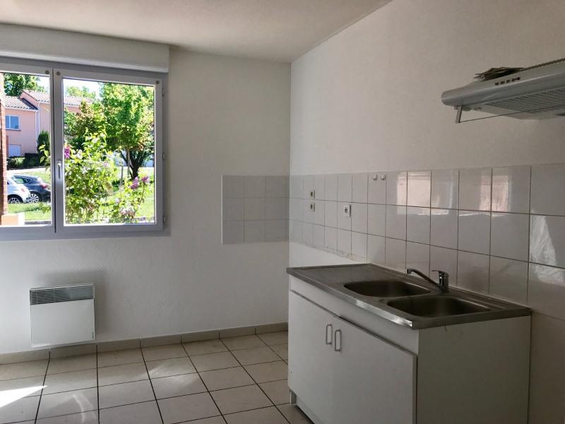 Vente maison / villa Caussade 114000€ - Photo 3