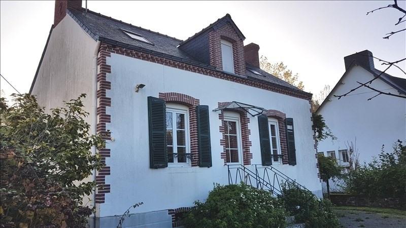 Vente maison / villa Guemene penfao 116600€ - Photo 1