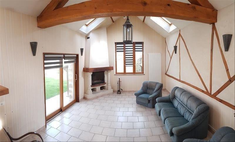Vente maison / villa Marines 312000€ - Photo 8