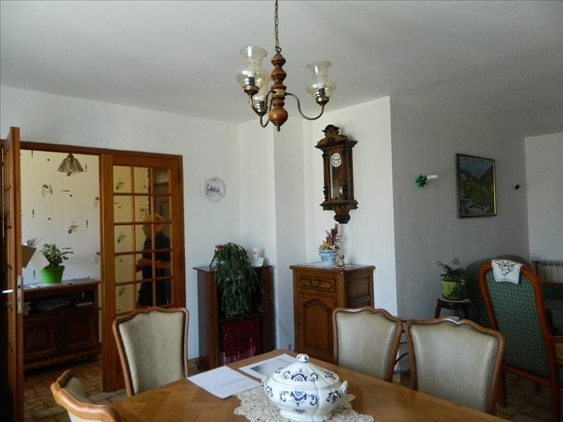 Sale house / villa Coulanges les nevers 144 600€ - Picture 3