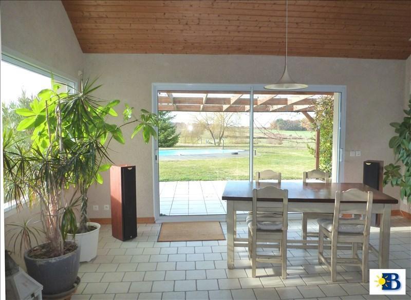 Vente maison / villa Colombiers 279575€ - Photo 1