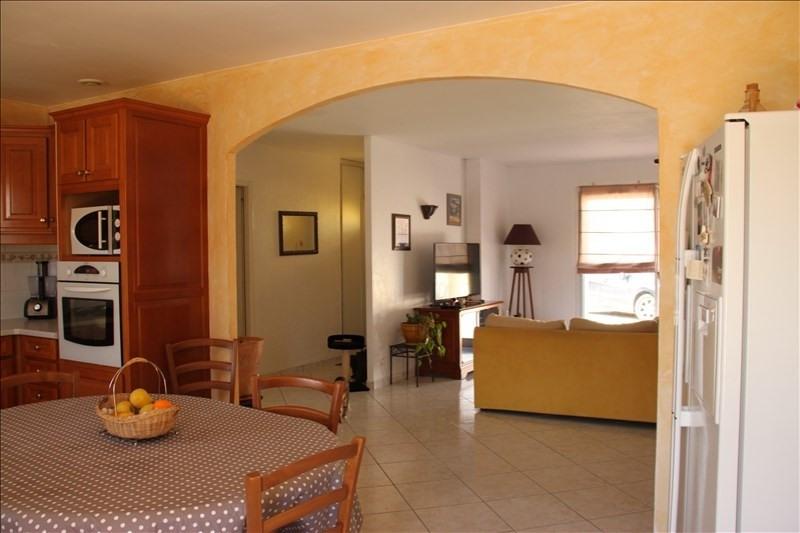 Sale house / villa Aussonne 355000€ - Picture 3