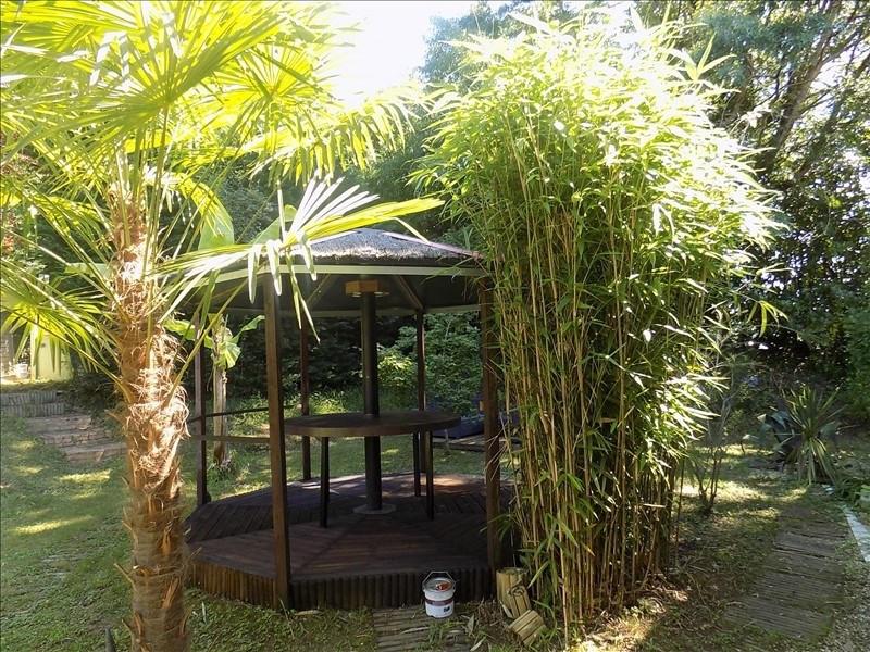 Vente maison / villa Espelette 455000€ - Photo 8