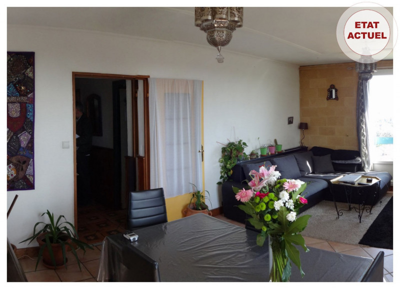 Vente appartement Sorgues 75 000€ - Photo 13