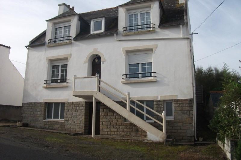 Sale house / villa Plouhinec 125520€ - Picture 1