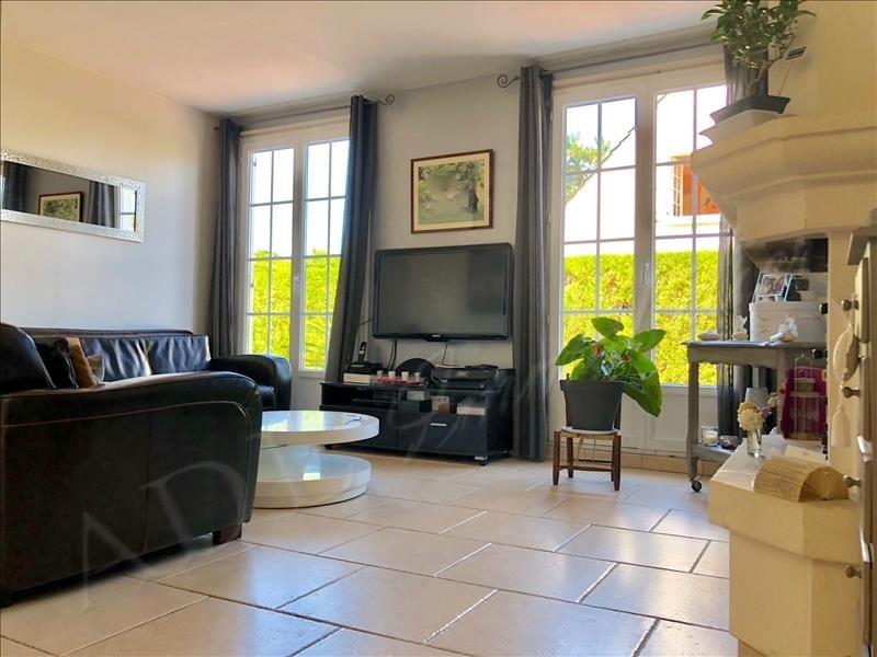 Vente maison / villa Gouvieux 415000€ - Photo 6