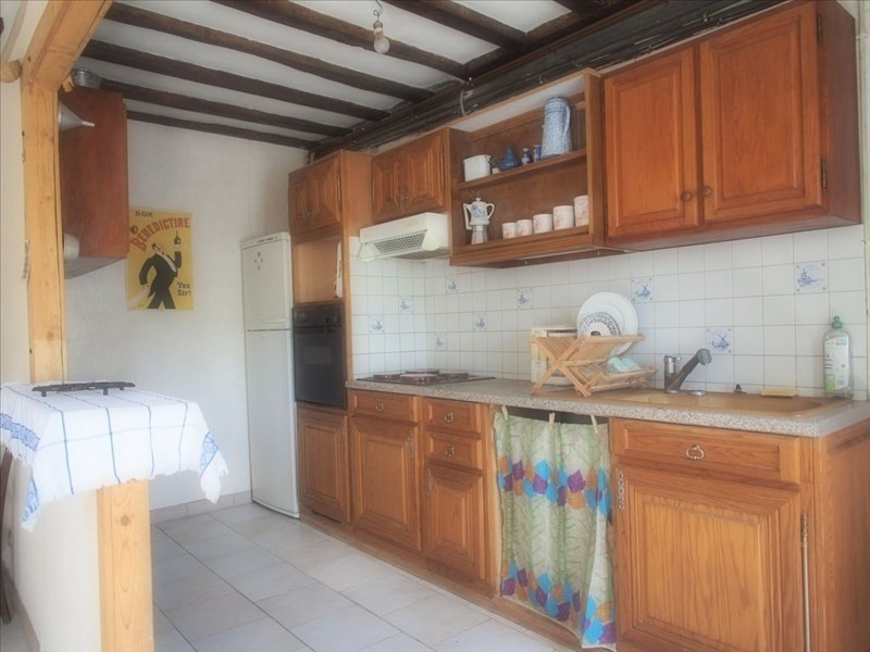Vente maison / villa Besse sur braye 87000€ - Photo 3