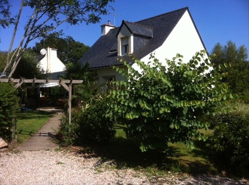 Vente maison / villa Plougoumelen 258000€ - Photo 2