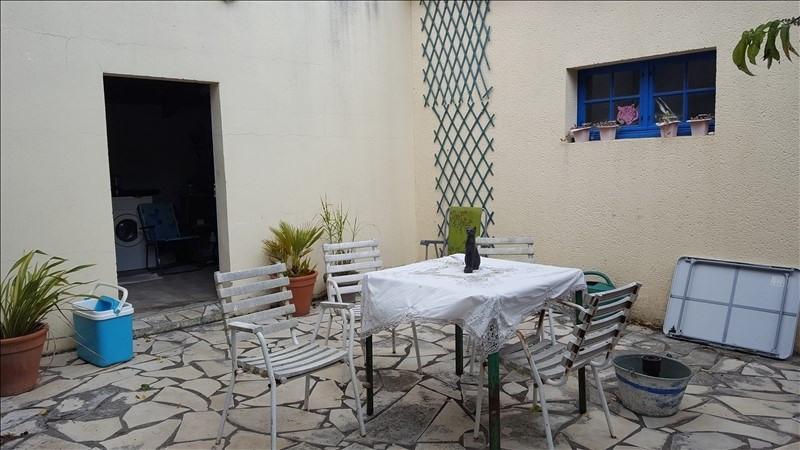 Sale house / villa Locoal mendon 187920€ - Picture 3