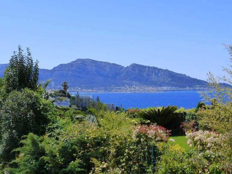 Vente de prestige maison / villa Marseille 7ème 1499000€ - Photo 1