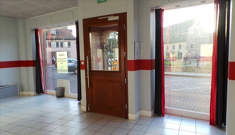 Rental office Wissembourg 700€ HT/HC - Picture 1