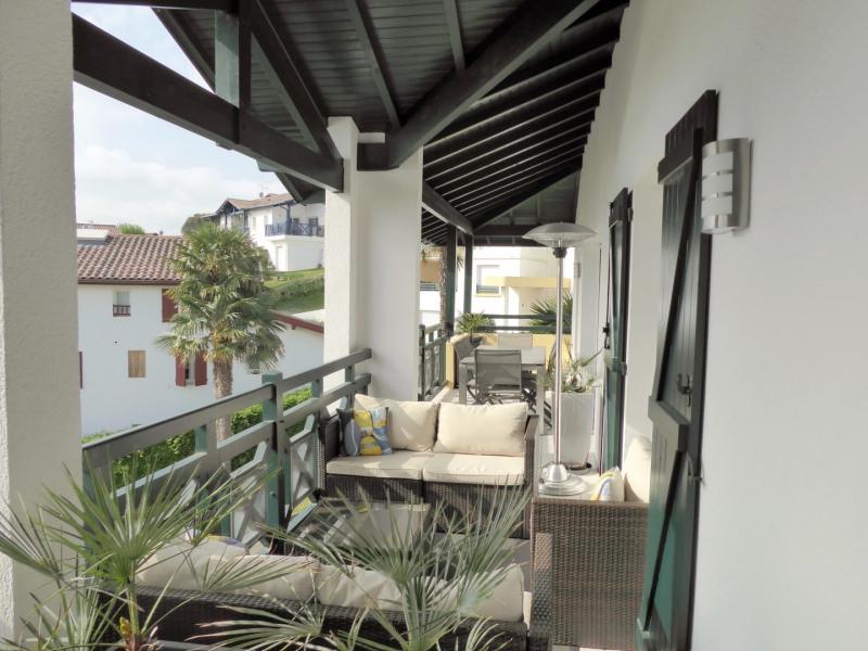 Vente appartement Urrugne 450000€ - Photo 4
