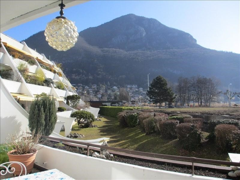 Life annuity apartment Annecy le vieux 104 000€ - Picture 1