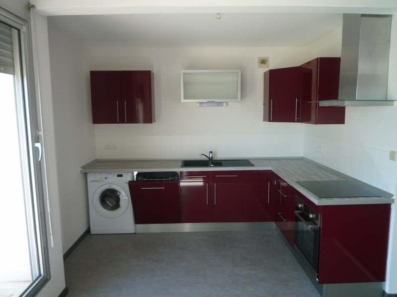 Rental apartment Moulins 715€ CC - Picture 2