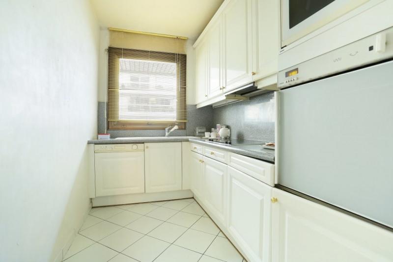Престижная продажа квартирa Paris 16ème 685000€ - Фото 9