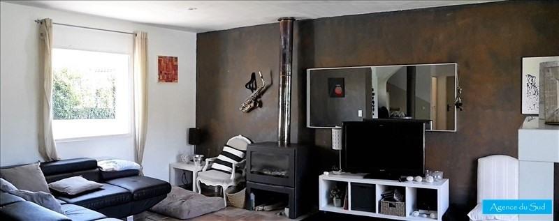 Vente de prestige maison / villa Cassis 609500€ - Photo 5