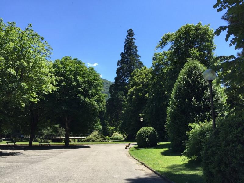 Sale house / villa Bagneres de luchon 387000€ - Picture 6