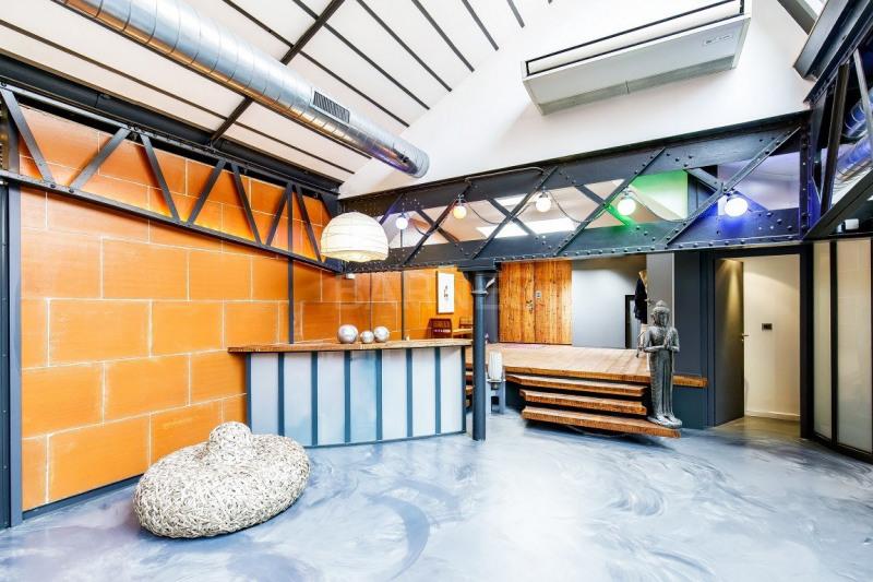 Deluxe sale loft/workshop/open plan Lyon 7ème 1795000€ - Picture 2