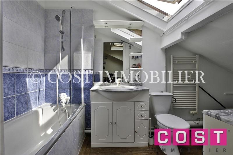 Venta  apartamento La garenne-colombes 237000€ - Fotografía 7